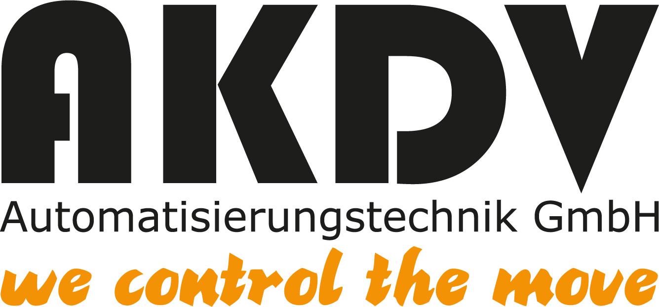 AKDV Webshop-Logo